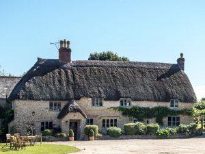 Potwell farmhouse